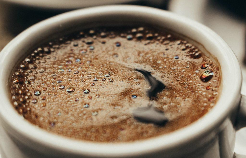 Malzkaffee Stillen
